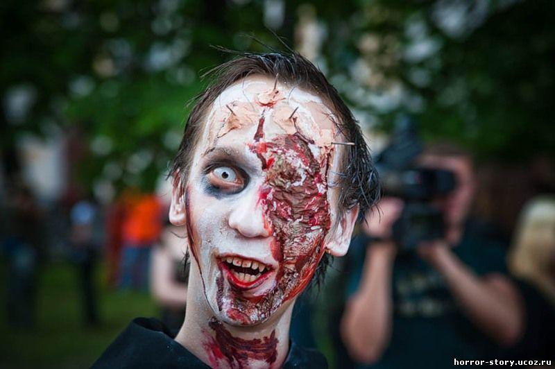 видео про зомби апокалипсис выживание игры